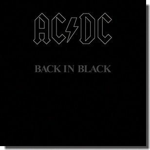 Back in Black [CD]
