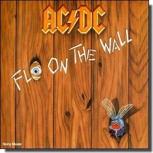 Fly On the Wall [CD]
