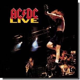 AC/DC Live [CD]