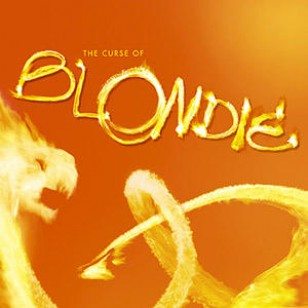 The Curse of Blondie [CD]