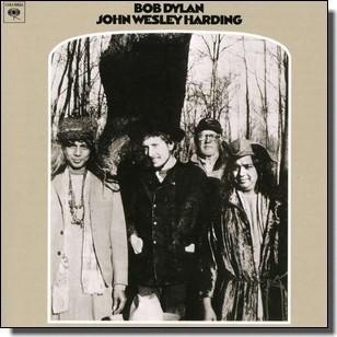John Wesley Harding [CD]