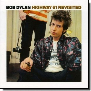 Highway 61 Revisited [CD]