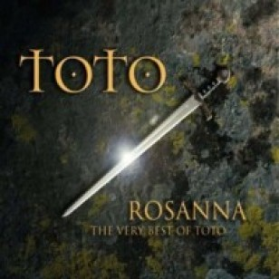 Rosanna - The Very Best of Toto [3CD]