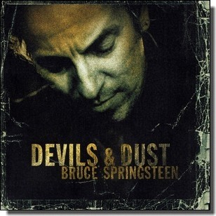 Devils & Dust [CD+DVD]