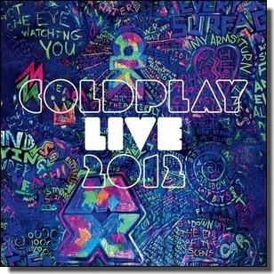 Live 2012 [CD+DVD]