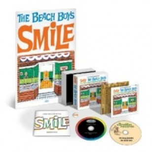 The Smile Sessions [Limited Edition] [2CD]