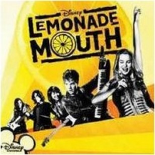 Lemonade Mouth [CD]