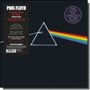 The Dark Side of the Moon [LP]