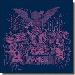 The Devil's Walk [LP+CD]