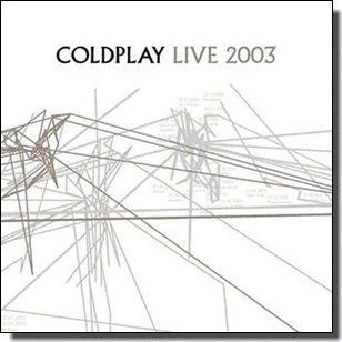 Live 2003 [CD+DVD]