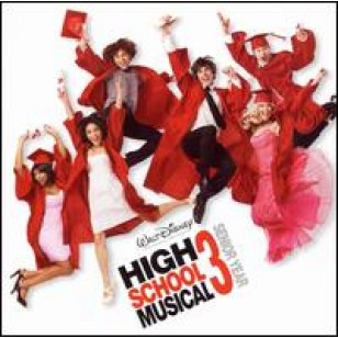 High School Musical 3: Senior Year [CD]