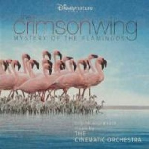 The Crimson Wing: Mystery of the Flamingos (OST) [CD]