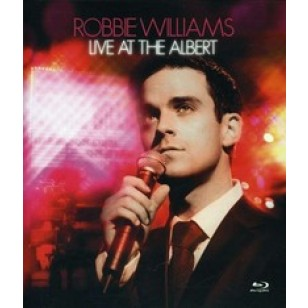 Live At the Albert [Blu-ray]