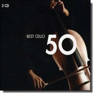 50 Best Cello [3CD]