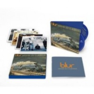 Modern Life is Rubbish [Special Edition] [2CD]