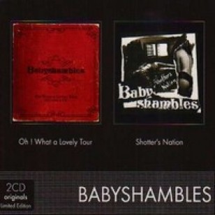 Oh! What a Lovely Tour - Live 2007 / Shotters Nation [2CD+DVD]