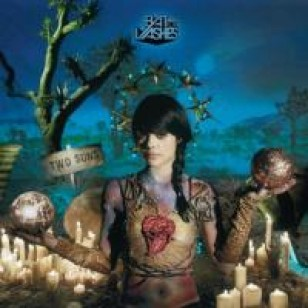 Two Suns [CD]