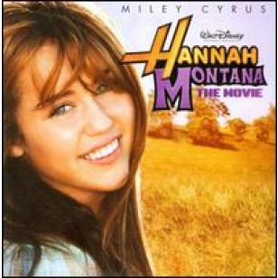 Hannah Montana: The Movie [CD]