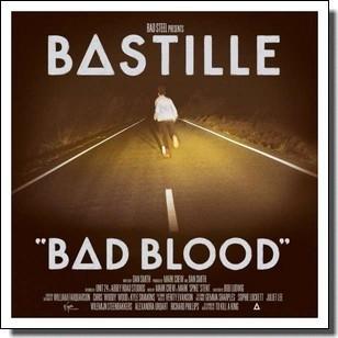 Bad Blood [CD]