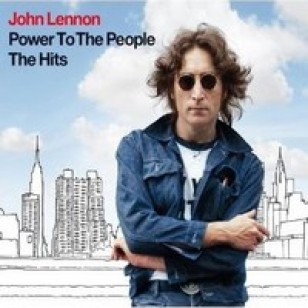 Power to the People: The Hits [CD]