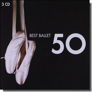 50 Best Ballet [3CD]