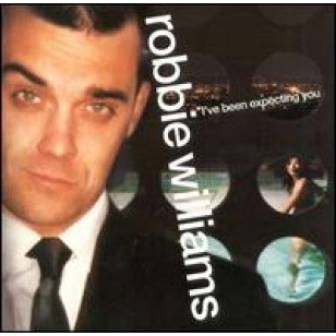 I've Been Expecting You [CD+DVD]