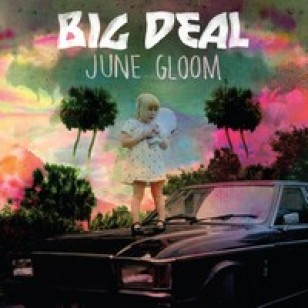 June Gloom [CD]