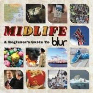 Midlife: A Beginner's Guide to Blur [2CD]