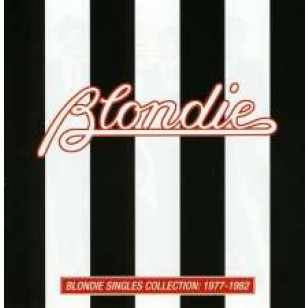 Blondie Singles Collection 1977-1982 [2CD]