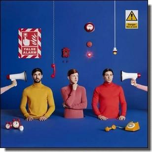 False Alarm [CD]