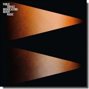 Bright Magic [CD]