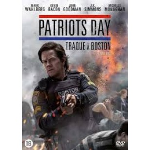 Patriots Day [DVD]