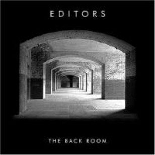 Back Room [CD]