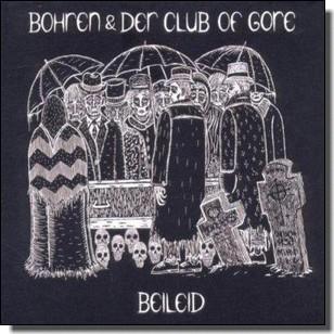 Beileid EP [CD]