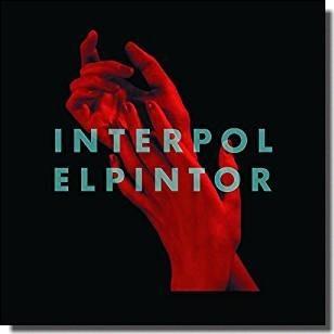 El Pintor [CD]