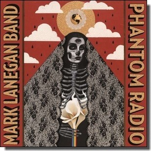 Phantom Radio [CD]