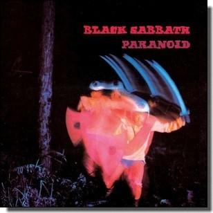 Paranoid [LP]