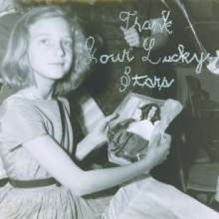 Thank Your Lucky Stars [CD]