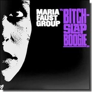 Bitchslap Boogie [CD]
