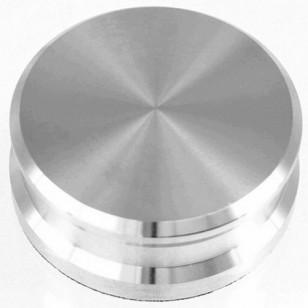 Tonar record weight (nickel, 760g)