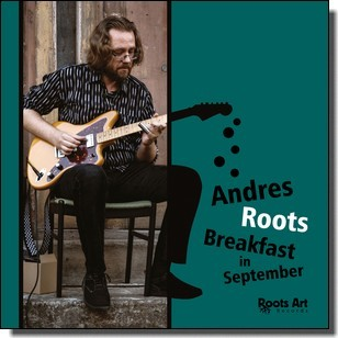 Breakfast in September [CD]