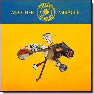 Another Miracle [CD]