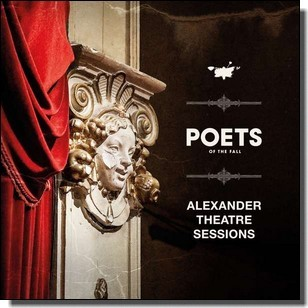 Alexander Theatre Sessions [CD]