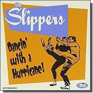 Dancin' With A Hurricane [CD]