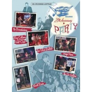 Goofin' Records 20th Anniversary Party [DVD]