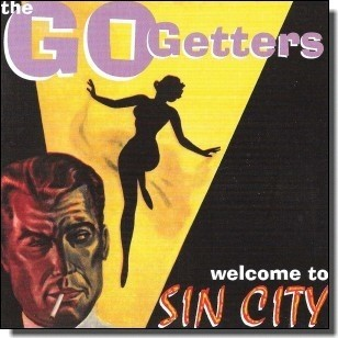 Welcome To Sin City [CD]