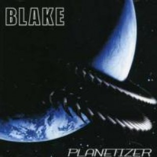 Planetizer [CD]
