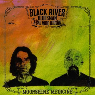 Moonshine Medicine [LP+MP3]
