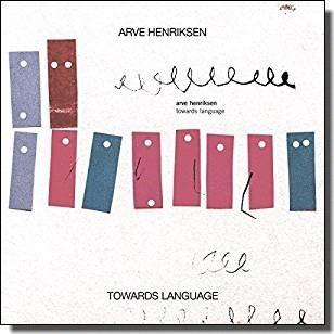 Towards Language [CD]
