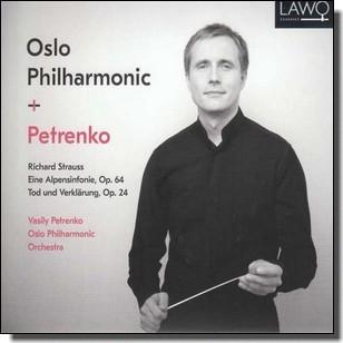 Eine Alpensinfonie, Op. 64 [CD]